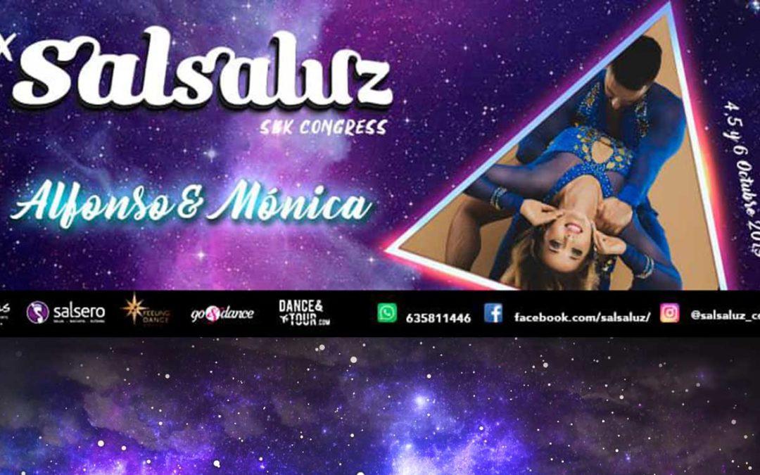 Experiencia SalsaLuz 2019