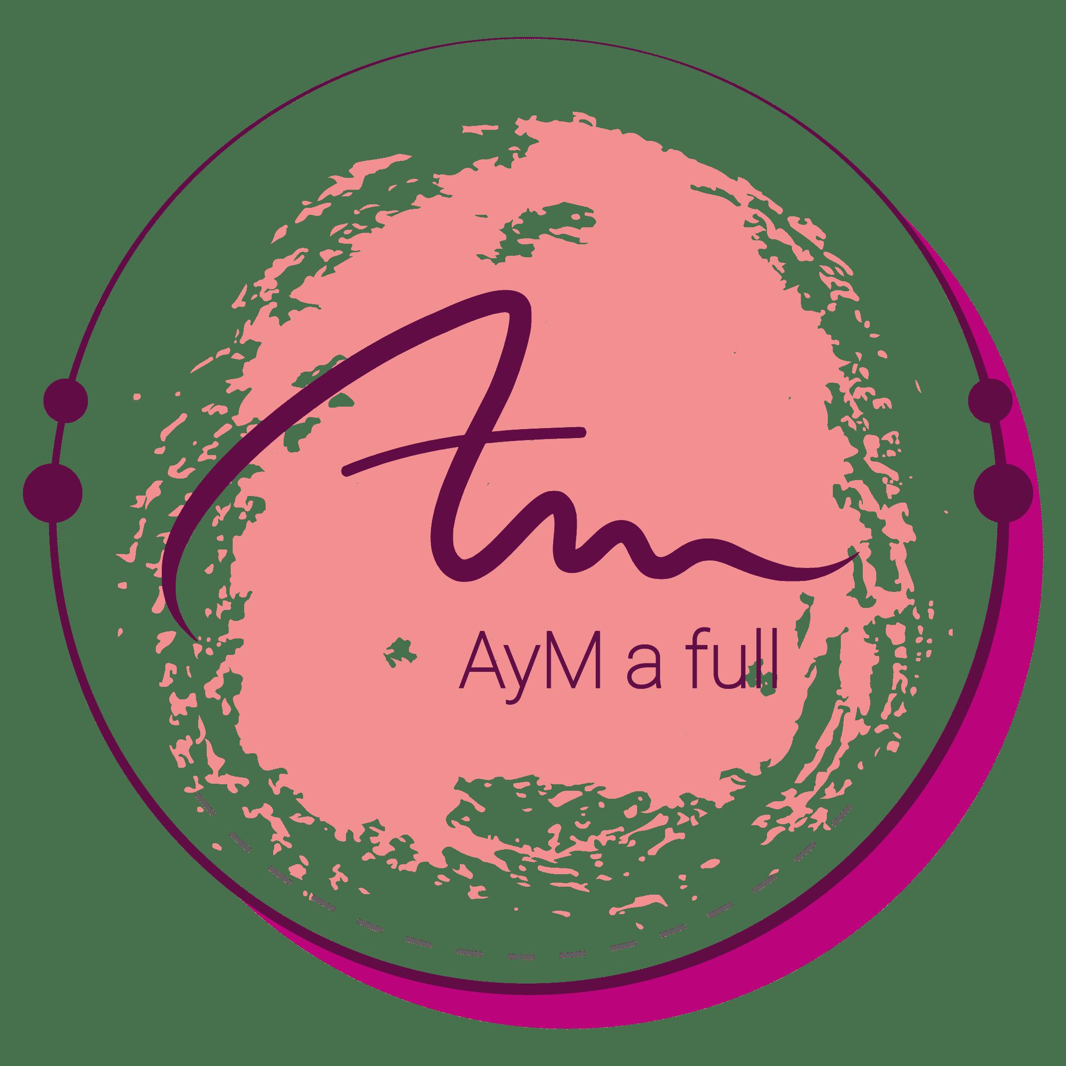 Logo AyM a Full Alfonso y Mónica