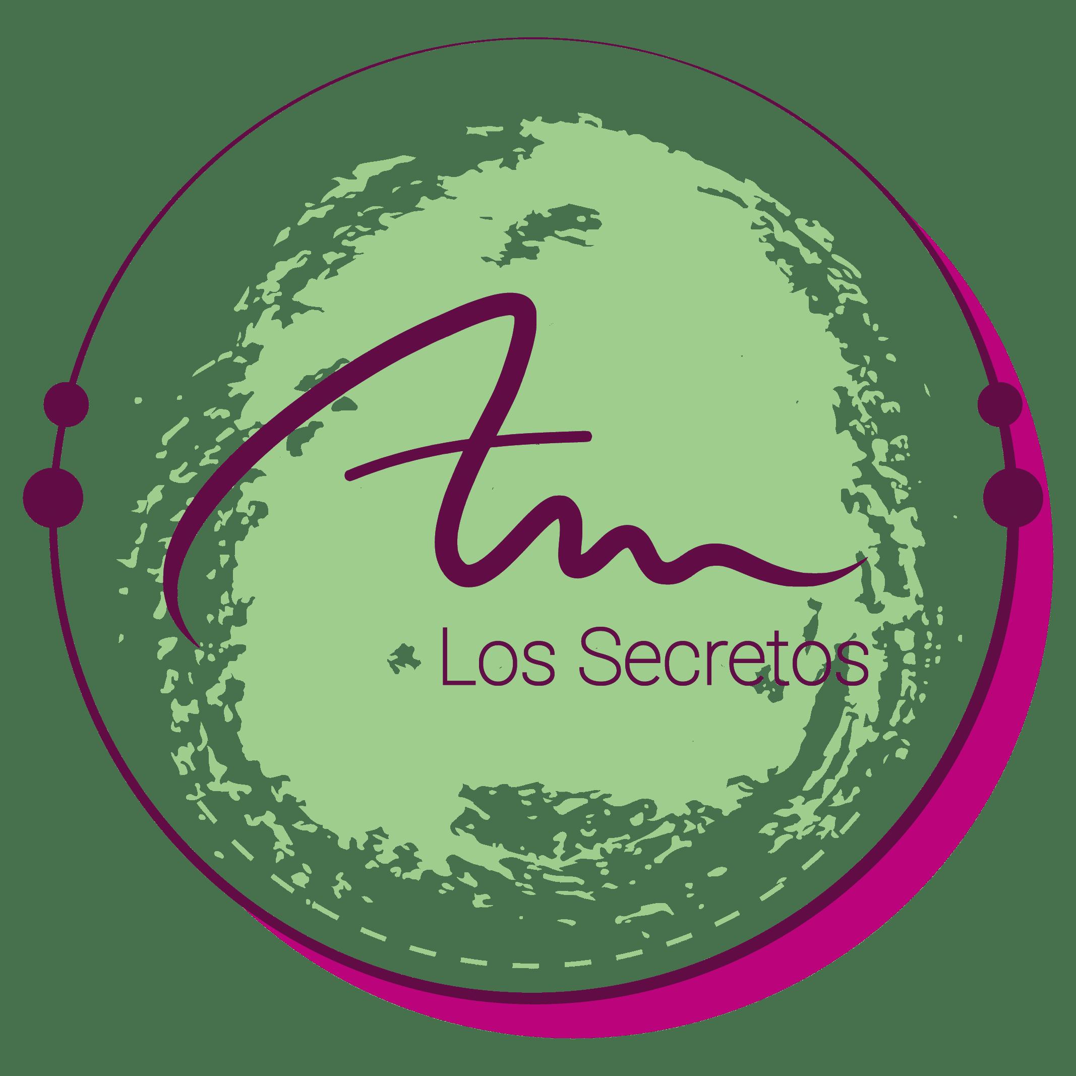 Logo Secretos del Baile Alfonso y Mónica